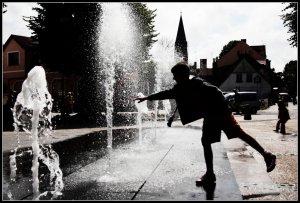 ustecka fontanna