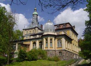 Pałac w Damnicy