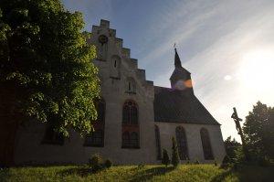 Kościół w Smołdzinie