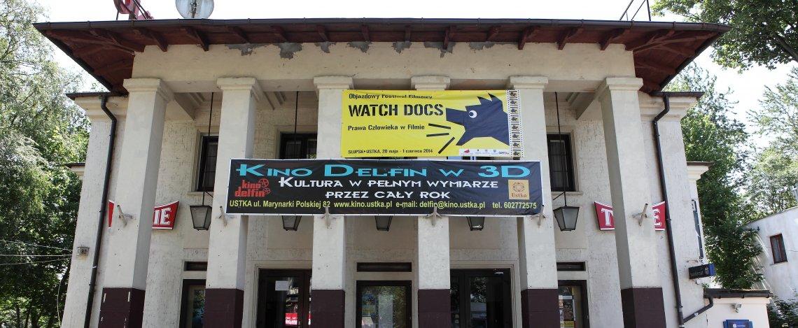 Kino Delfin