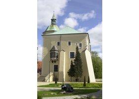 Zamek Książąt Pomorskich, fot.H.Bierndgarski