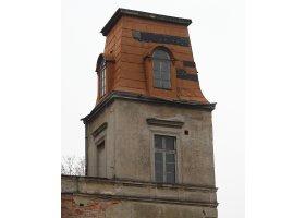 Pałac w Objeździe, fot.M.Surowiec