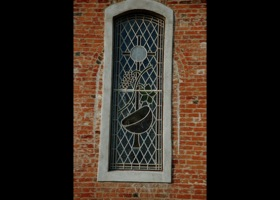 Kościół w Budowie, fot.SAS
