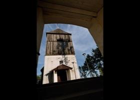 Kościół w Dobieszewie, fot.SAS