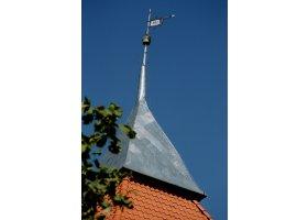 Kościół w Swołowie, fot.SAS