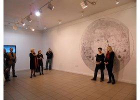 Stan wewnętrzny- Galeria kameralna w Słupsku