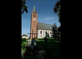 Kościół w Gardnie Wielkiej, fot.SAS