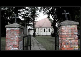 Kościół w Duninowie, fot. Mariusz Surowiec