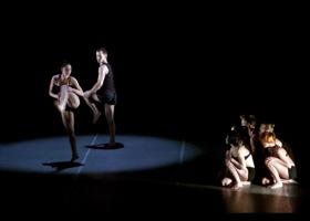 Balet Wycichowskiej w Słupsku, fot.SAS