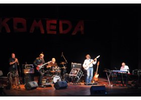 Komeda Jazz Festiwal, fot.SAS