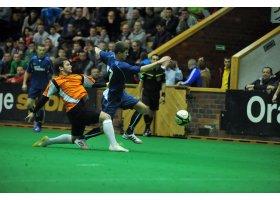 Amber Cup 2013, fot.SAS