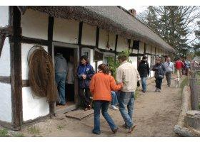 Czarne Wesele w Klukach, fot.SAS