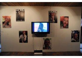 Wystawa Bartłomieja Jarmolińskiego w Baszcie Czarownic, fot.SAS