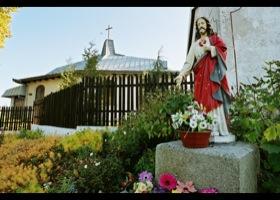 Kościół w Grapicach, fot.SAS