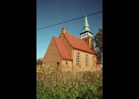 Kościół w Izbicy, fot.SAS