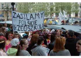 Juwenalia w Słupsku 2012, fot.SAS