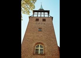 Kościół w Izbicy, fot. SAS