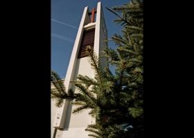 Kościół w Kępicach, fot.SAS