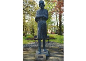 Pomnik Chopina, fot.SAS