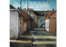 Malarstwo Marka Chmielewskiego