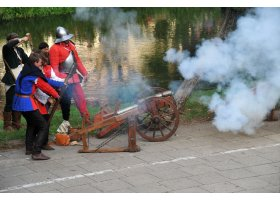 Oblężenie Słupska, fot.SAS