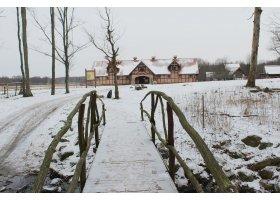 Zima w Dolinie Charlotty, fot.W.Wolski