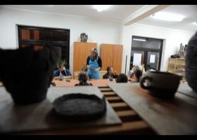 Pracownia ceramiczna w Słupsku, fot.SAS