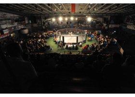 Gala MMA w Słupsku