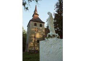 Kościół w Osowie, fot.SAS