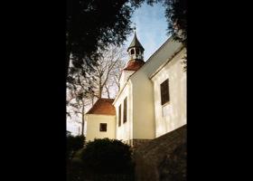 Kościół w Kobylnicy, fot.SAS