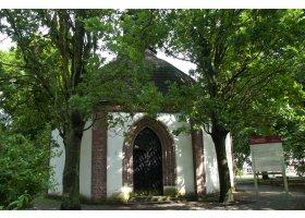 Kaplica św. Jerzego, fot.H.Bierndarski