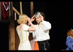 Romeo i Julia, fot.SAS