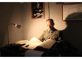 Interaktywny Bunkier Historii Ustki, fot.W.Wolski