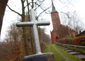 Kościół w Machowinie, fot. mariusz Surowiec