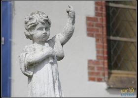Kościół w Główczycach, fot. M. Surowiec