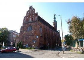 Kościół św.Jacka, fot.H.Bierndarski