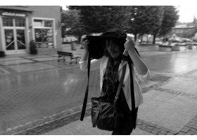 deszcz, fot.SAS