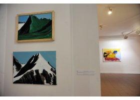 Goście ze Schwabach w Galerii Kameralnej, fot.SAS