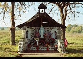 Kaplica w Dargolezie, fot.SAS