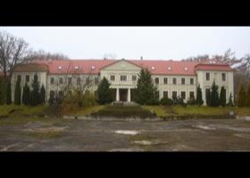 Pałac w Grąbkowie, fot. Mariusz Surowiec