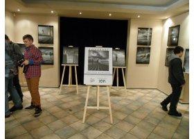Wystawa fotografii Dariusza Klimczaka w SOK, fot.SAS