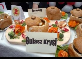 Turniej gospodyń w Jezierzycach, fot. SAS