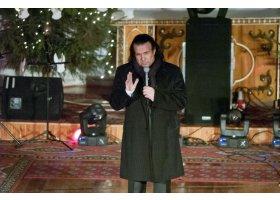 Koncert Marka Torzewskiego w Damnie, fot.SAS