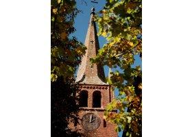 Kościół w Bruskowie Wielkim