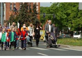 Marsz Godności w Słupsku, fot.SAS