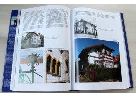 Ustka dawno, dawniej i dziś to album wydany przez Lokalną Organizację Turystyczną