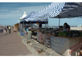 Port Ustka, fot.SAS