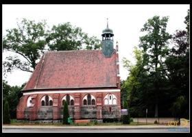 Kościół w Damnicy, fot. Mariusz Surowiec
