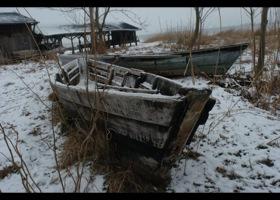 jezioro Gardno, fot.SAS
