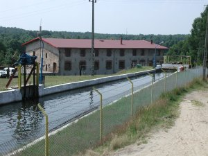 Elektrownia wodna Struga (Soszyca)